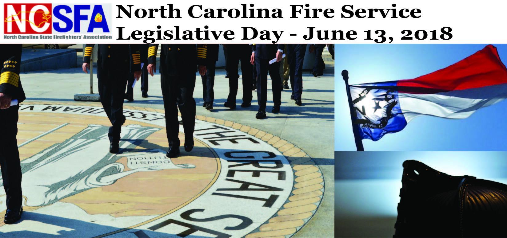 Legislative Updates | NCSFA
